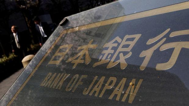 Japonya MB politikasını değiştirmezken enflasyon tahminini düşürdü