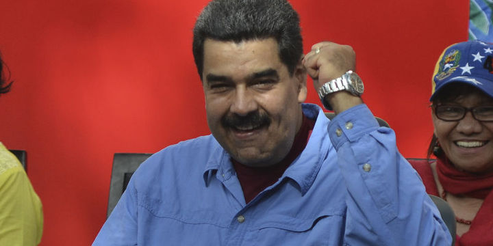 Venezuela, Amerikan Devletleri Örgütü