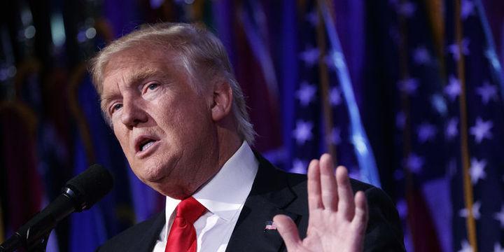 Beyaz Saray: Trump Nafta