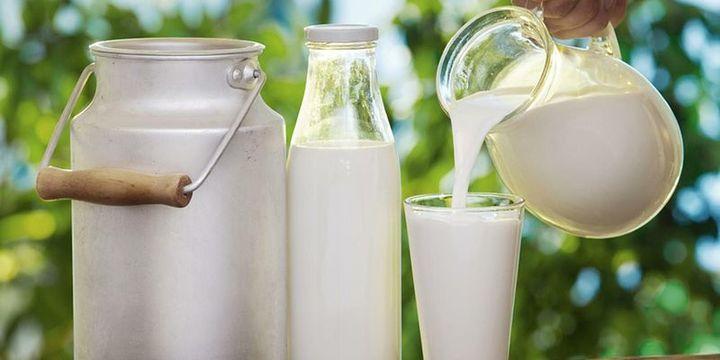 Çiğ süt artık marketlerde satılacak