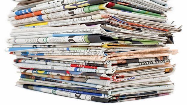 Ekonomi basınında bugün - 27 Nisan 2017