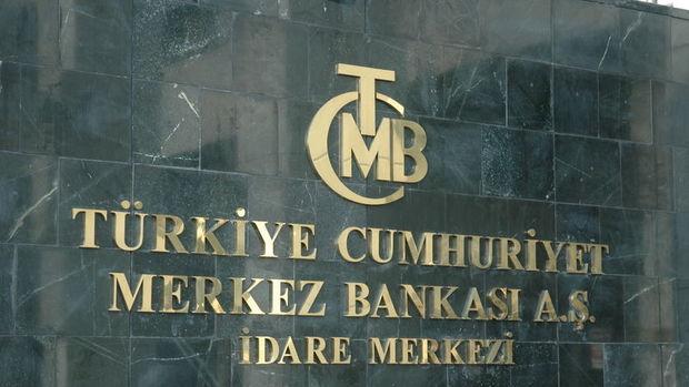 TCMB döviz depo ihalesinde teklif 1 milyar 600 milyon dolar