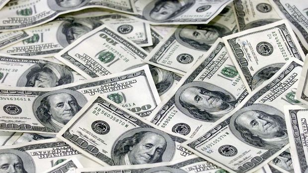 Merkez'in brüt döviz rezervleri 85.5 milyar dolara düştü
