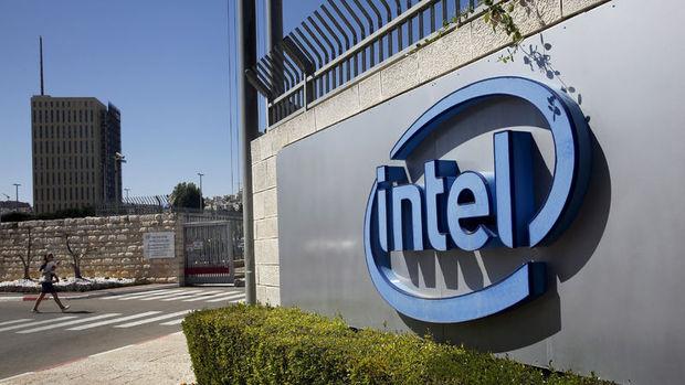 Intel ilk çeyrek bilançosunu açıkladı