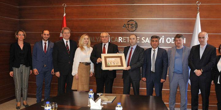 İnguşetya Cumhuriyeti, Türkiye