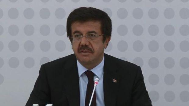 'E-ticaretin toplam ticaret içindeki payı Türkiye'de yüzde 2'