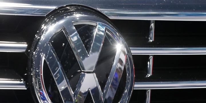 Volkswagen, İtalyan firması Ducati