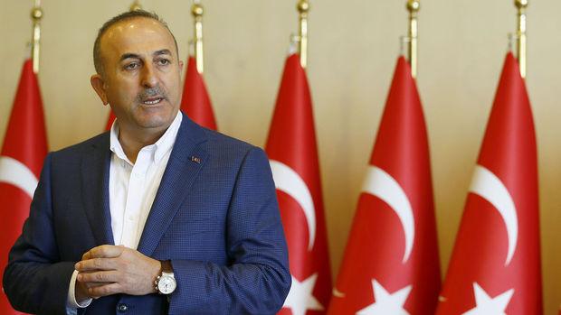 Çavuşoğlu'ndan AB açıklaması: Hatalarını anlamaya başlamışlar