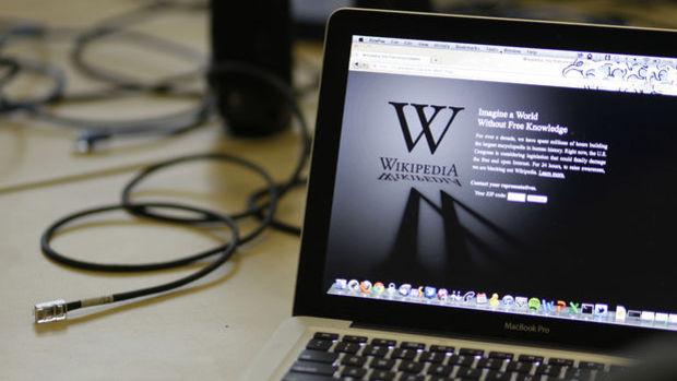 Wikipedia yasağı söz konusu içerik kaldırılırsa kalkacak