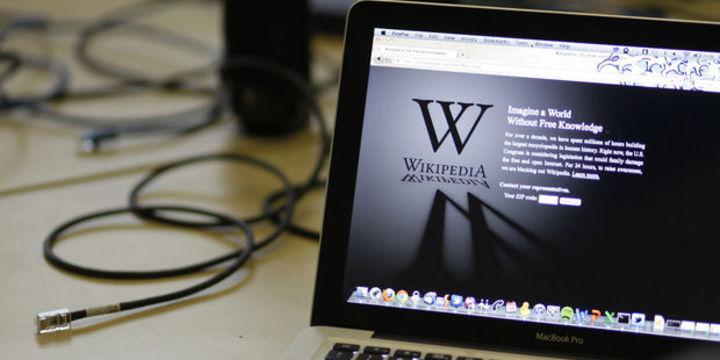 Wikipedia Yasağı Söz Konusu Içerik Kaldırılırsa Kalkacak Bloomberg Ht