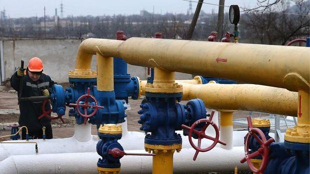Rusya'nın petrol ve doğalgaz üretimi arttı