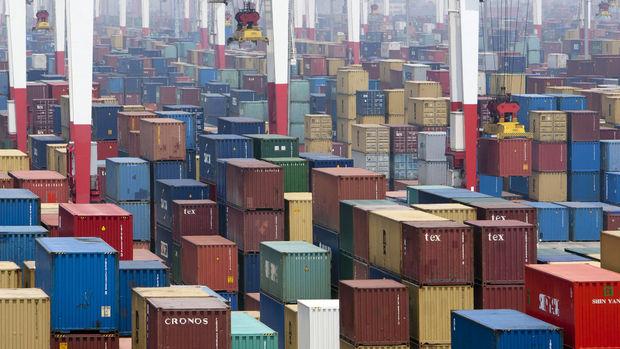 Gümrük Bakanlığı: Nisan'da ihracat 12 milyar dolar, ithalat 17 milyar dolar
