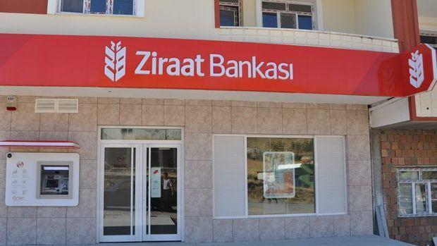 Ziraat Bankası Gürcistan'daki ismini değiştirecek