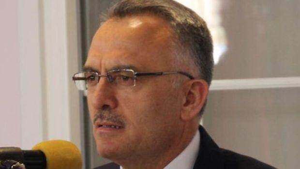 Ağbal: Türkiye ekonomisi 2017'de yüzde 4'ün üzerinde büyüyecek
