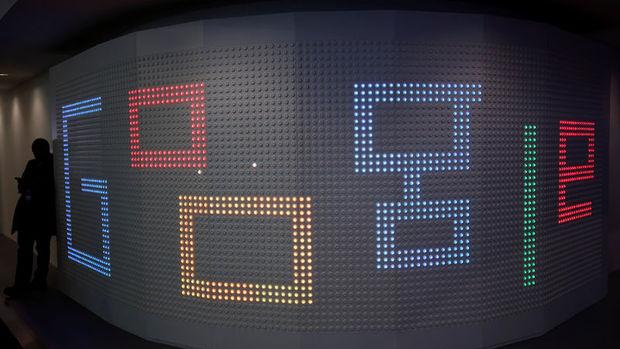 Google İtalya'ya 306 milyon euro para cezası ödeyecek