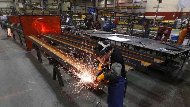 ABD'de fabrika siparişleri Mart'ta %0.2 arttı