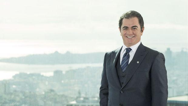 DenizBank'ın net kârı 558 milyon liraya ulaştı
