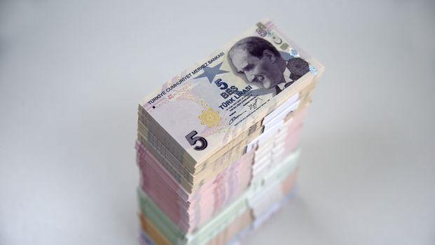 Dolar/TL ABD verisi sonrası 3.55'in altına indi