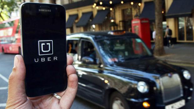 ABD'de Uber'e Greyball soruşturması
