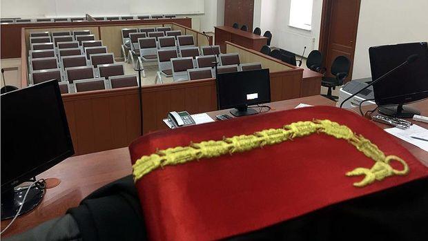 HSYK 107 hakim ve savcıyı daha FETÖ'den ihraç etti