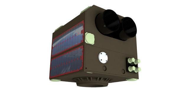 İlk milli mikro gözlem uydusu görücüye çıkıyor