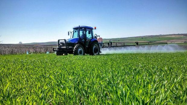 40 milyon dekar tarım alanını son 30 yılda kaybettik