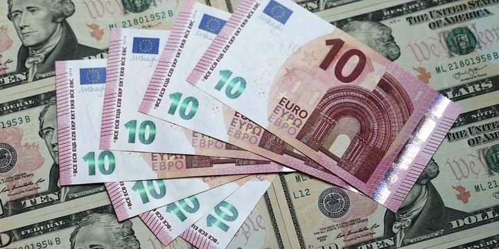 Euro Fransa seçimleri sonrası gelen kazançlarını geri verdi