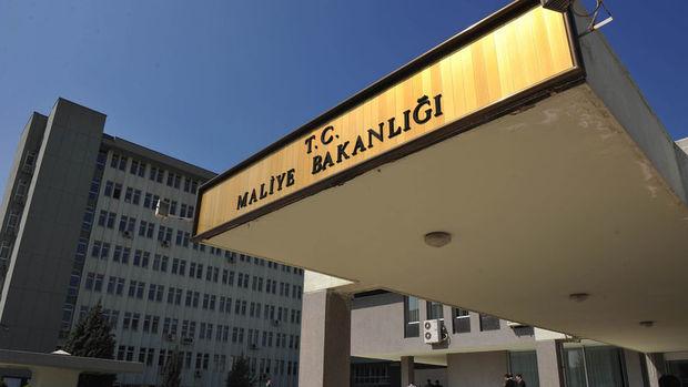 Maliye Bakanlığı: Alacakların yeniden yapılandırılması anayasa ve vergi hukukuna uygun