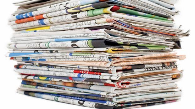 Ekonomi basınında bugün - 8 Mayıs 2015