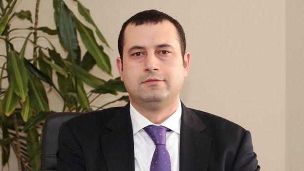 Türkiye Petrolleri'nin genel müdürü Çağdaş Demirağ oldu