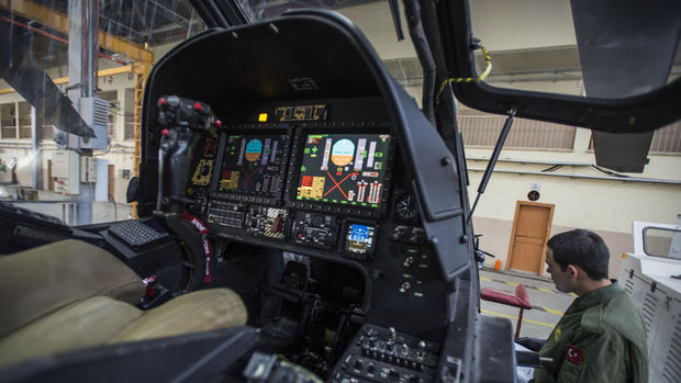 TUSAŞ/Kotil: Boeing ile ortak olmak istiyoruz