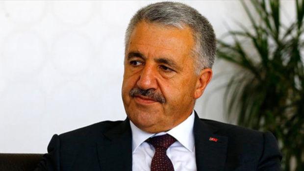 Bakan Ahmet Arslan'dan 'wikipedia' açıklaması