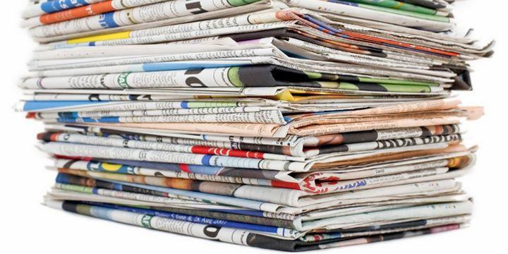 Ekonomi basınında bugün - 9 Mayıs 2017