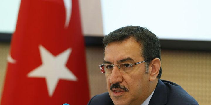 Gümrük ve Ticaret Bakanı Tüfenkci: Gümrükler yol geçen hanı değil