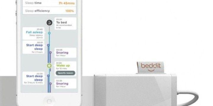 """Apple """"uyku kalitesini"""" ölçecek"""