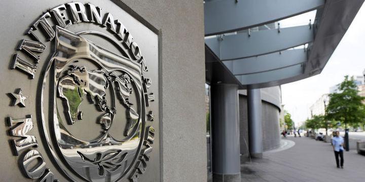 IMF: Türkiye bu yıl % 2.5, 2018