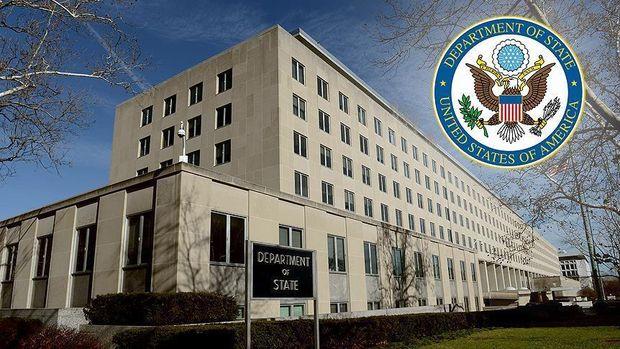 ABD Dışişleri Bakanlığı: Esad rejimi binlerce insanı öldürüp fırınlarda yaktı