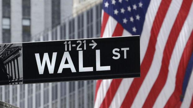ABD hisseleri finans ve enerji hisseleri ile rekora yükseldi