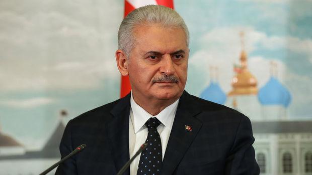 Binali Yıldırım, AK Parti Genel Başkanlığı'na veda ediyor