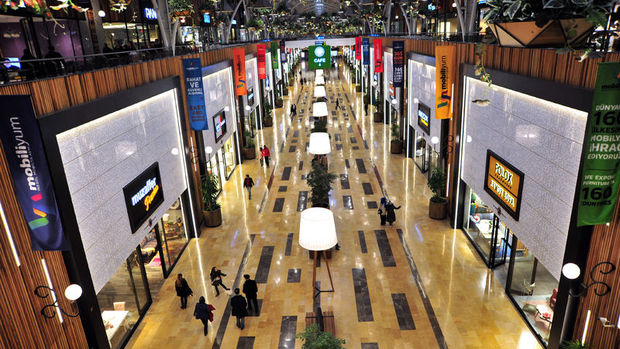 Bloomberg HT Tüketici Güven Ön Endeksi Mayıs'ta arttı