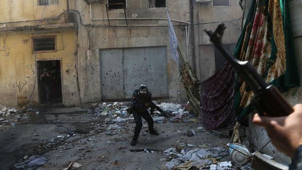ABD: DEAŞ Musul'da yenilginin eşiğinde