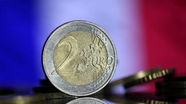 Euro Bölgesi ilk çeyrekte %0.5 büyüdü