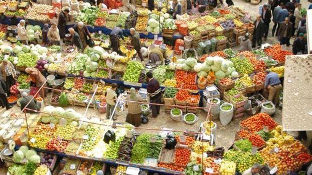 Rus tarım heyeti İzmir'de