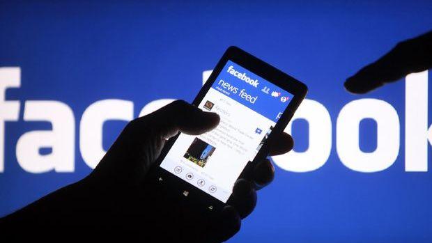 Facebook, Fransa'da 150 bin euro ceza yedi