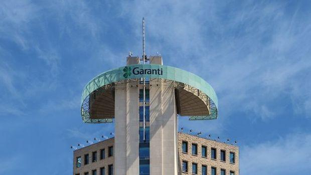 Garanti, uluslararası piyasalarda 750 milyon dolarlık tahvil ihracı gerçekleştirdi