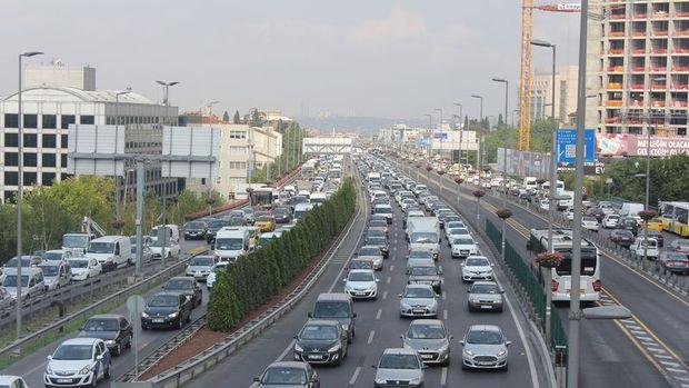 Otoyollardaki hız tespit sistemi değişiyor