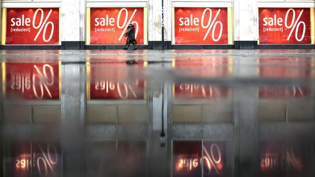 Euro Bölgesi'nde enflasyon Nisan'da yükseldi