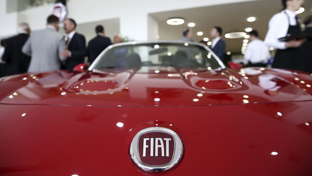 AB'den Fiat nedeniyle İtalya'ya yasal süreç