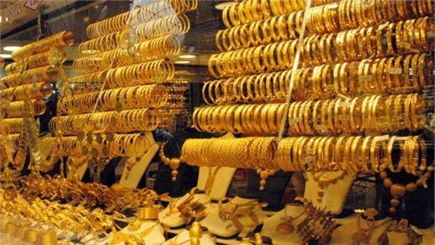 Kapalıçarşı'da altın kapanış fiyatları (17.05.2017)