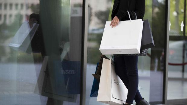 Tüketici güveni Mayıs'ta yükseldi
